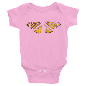 Collectible Impressions Infant Bodysuit