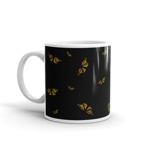 Collectible Impressions Mug 11oz