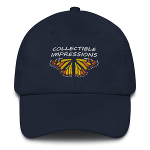 Collectible Impressions Embroidered Logo Hat/Cap