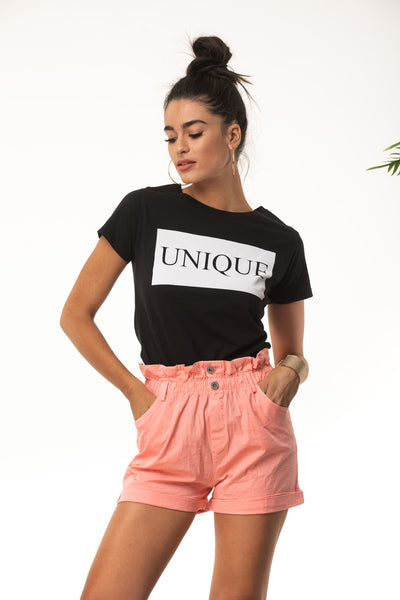 T-shirt Unique