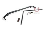 2008-2015 DODGE CHALLENGER CIPHER RACING BLACK COATING CUSTOM HARNESS BAR