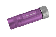 CPA6300PR CIPHER AUTO 70 LUMENS FLASHLIGHT PURPLE
