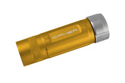 CPA6300YL CIPHER AUTO 70 LUMENS FLASHLIGHT YELLOW