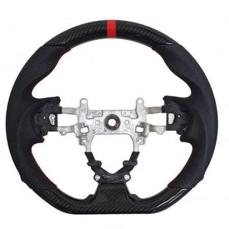 Enhanced Steering Wheel for 2012-2015 Honda Civic (Hydro Carbon)