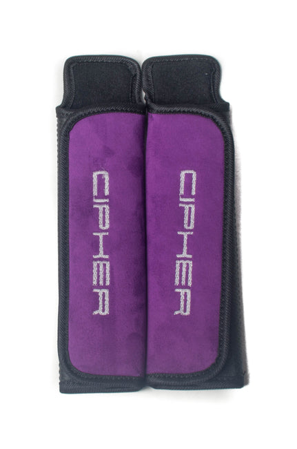 "CPA8000RHP-PR CIPHER AUTO PURPLE HARNESS PADS 2"" INCHES"