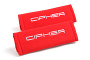 "CPA8001RHP-V1 CIPHER AUTO HARNESS PADS 3"" INCHES"