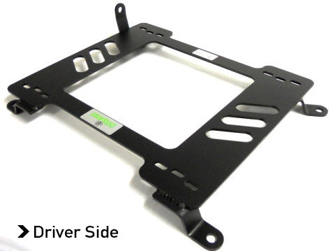 PLANTED RACING SEAT BRACKET KIT - FORD