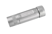 CPA6300SV CIPHER AUTO 70 LUMENS FLASHLIGHT SILVER