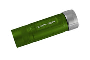 CPA6300GN CIPHER AUTO 70 LUMENS FLASHLIGHT GREEN