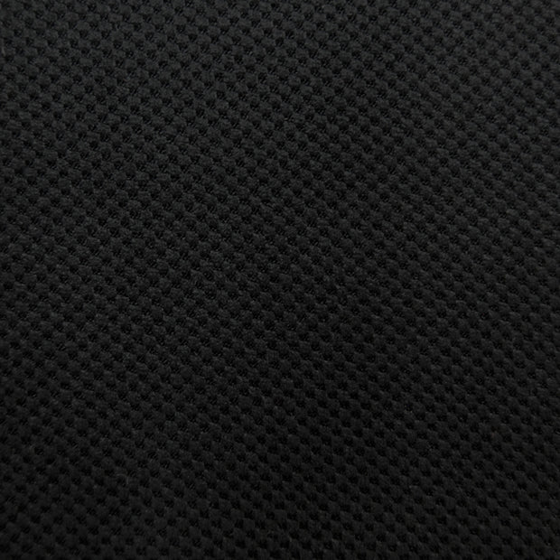 CPA9200FBK CIPHER BLACK CLOTH FABRIC SEAT FABRIC MATTE FINISH (MATCHES 2000 SERIES SEATS) - YARD