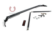 2012-2014 SUBARU BRZ CIPHER RACING BLACK COATING CUSTOM HARNESS BAR