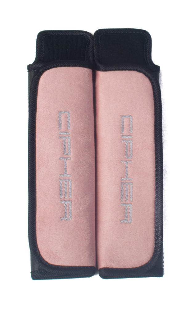"CPA8000RHP-PK CIPHER AUTO PINK HARNESS PADS 2"" INCHES"