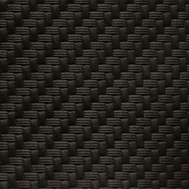 CPA9200CFBK CIPHER BLACK CARBON FIBER PVC SEAT FABRIC MATTE FINISH (MATCHES 2000 SERIES SEATS) - YARD