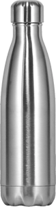 #NOTPLASTIC X CHILLY'S Stainless Steel Drinks Bottle Stainless 500ml