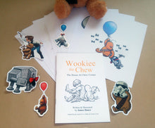 Wookiee the Chew - New MiniPrint Bundle