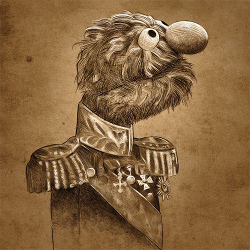Grover is so awesome and always has been and will be forever