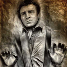 Mal In Carbonite