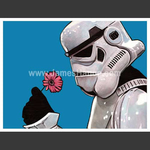 The Flower of the Force 1