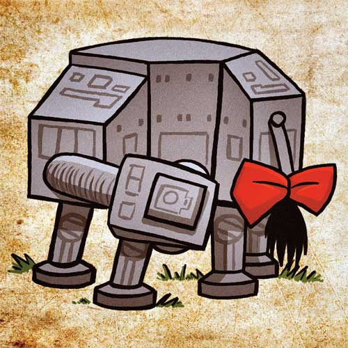 At-Ore (Wookiee The Chew)