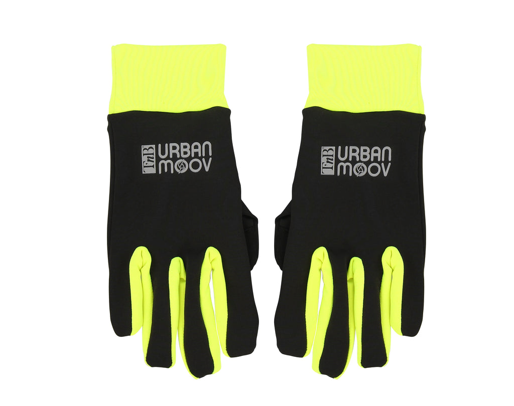 Gants Tactiles Urban Moov