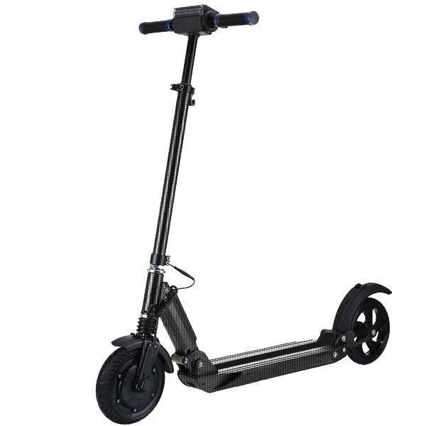 Trottinette électrique EBooster Carbon