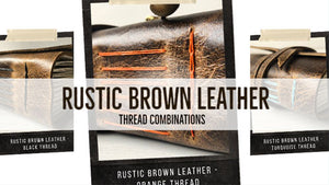 Leather Colour Product Gallery