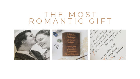 The Most Romantic Gift For Her