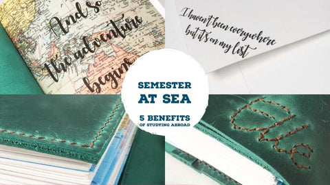Semester At Sea And 5 Benefits Of Studying Abroad