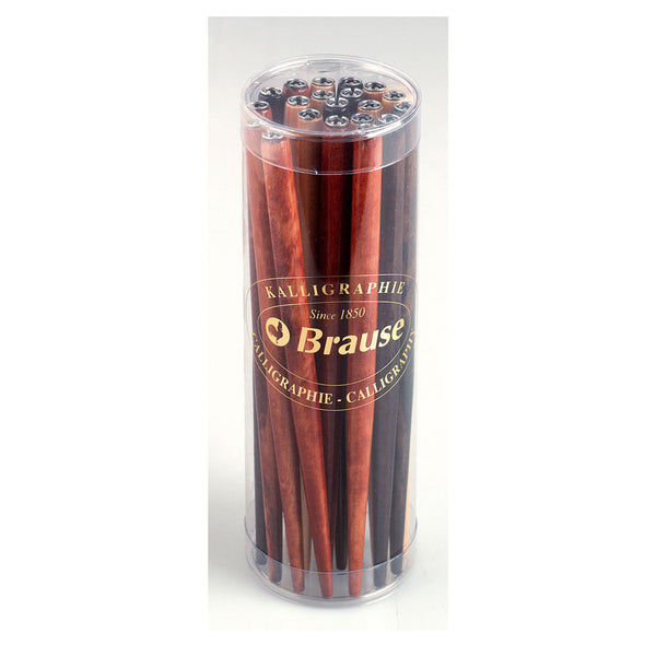 Brause Natural Wood Nib Holder