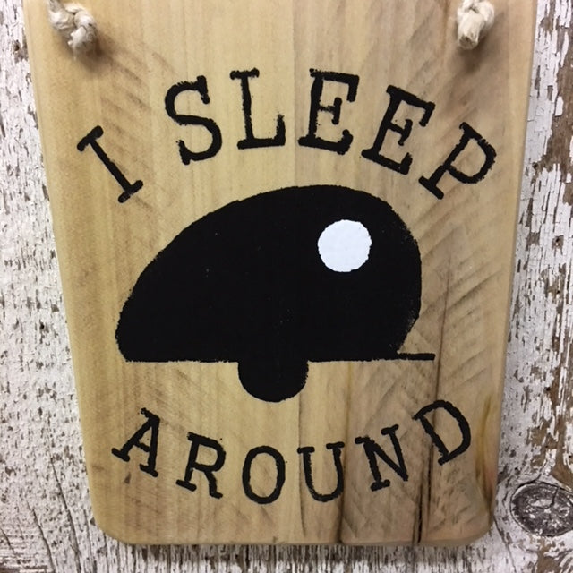 cool camping gifts with humor all reclaimed wood signs