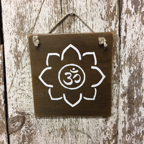 gifts for yoga teacher yoga lovers lotus flower om symbol sign