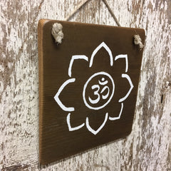unique yoga gifts best yoga gifts for her lotus flower om symbol sign