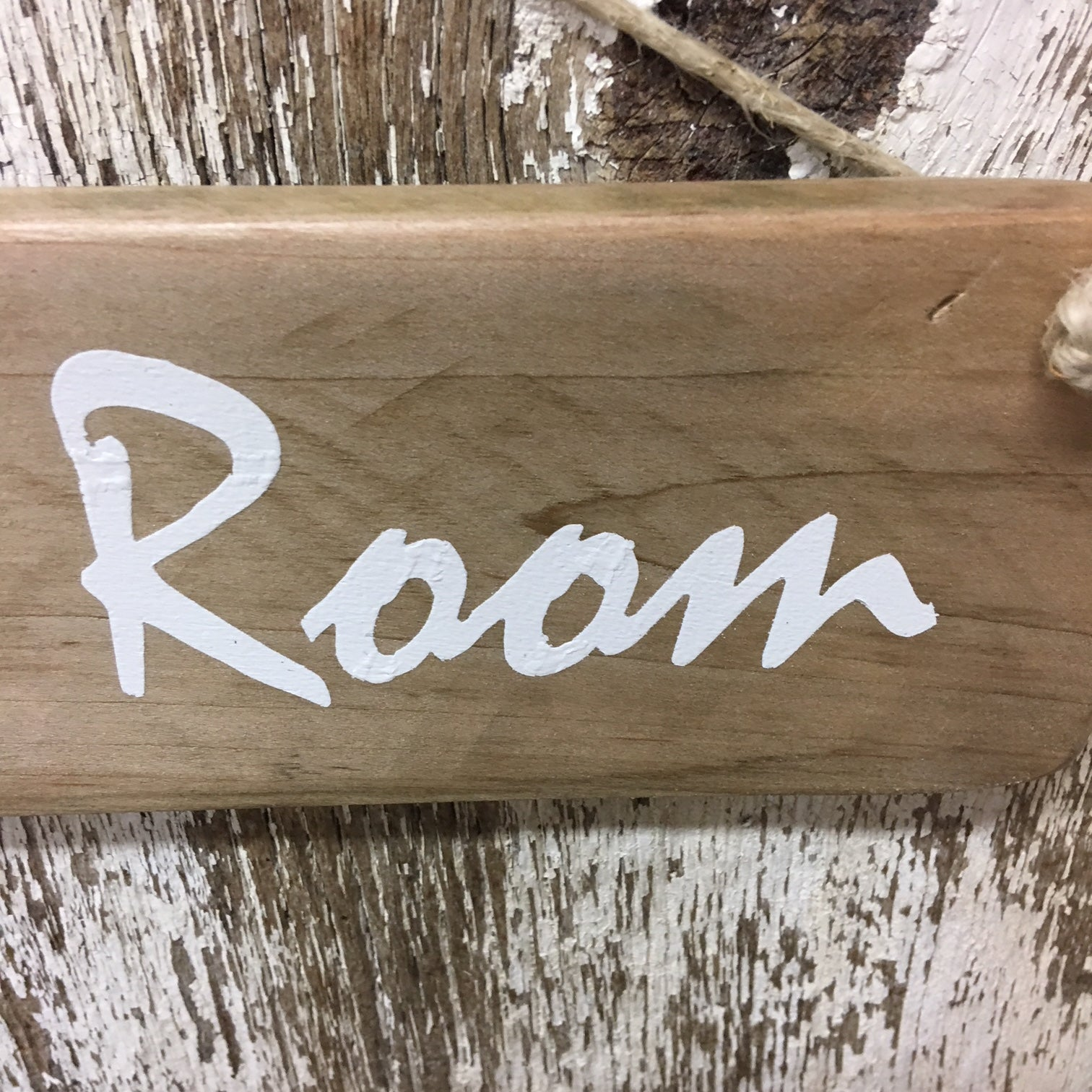 bathroom decor restroom sign powder room reclaimed wood sign