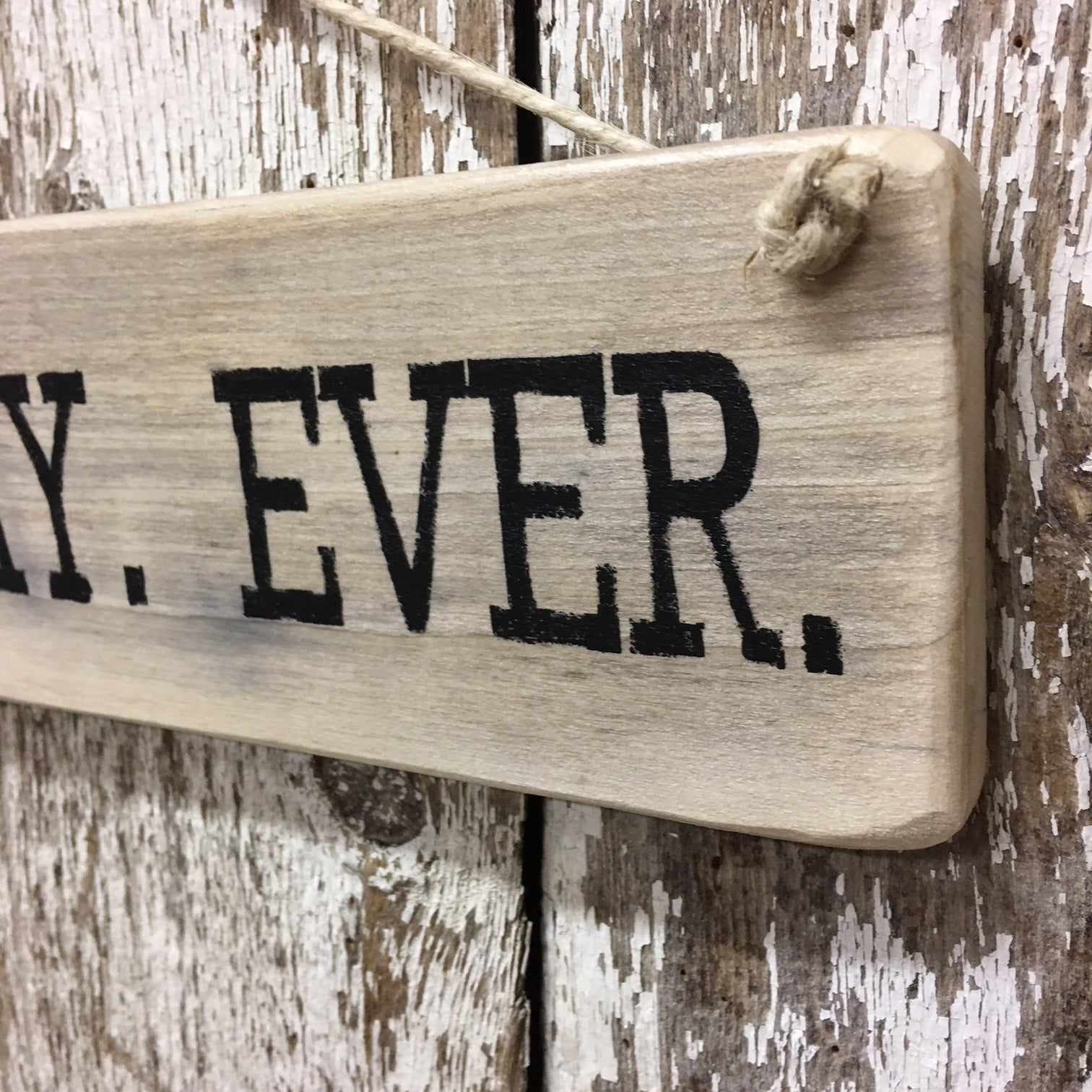 great wedding gifts best day ever sign anniversary decor rustic unique
