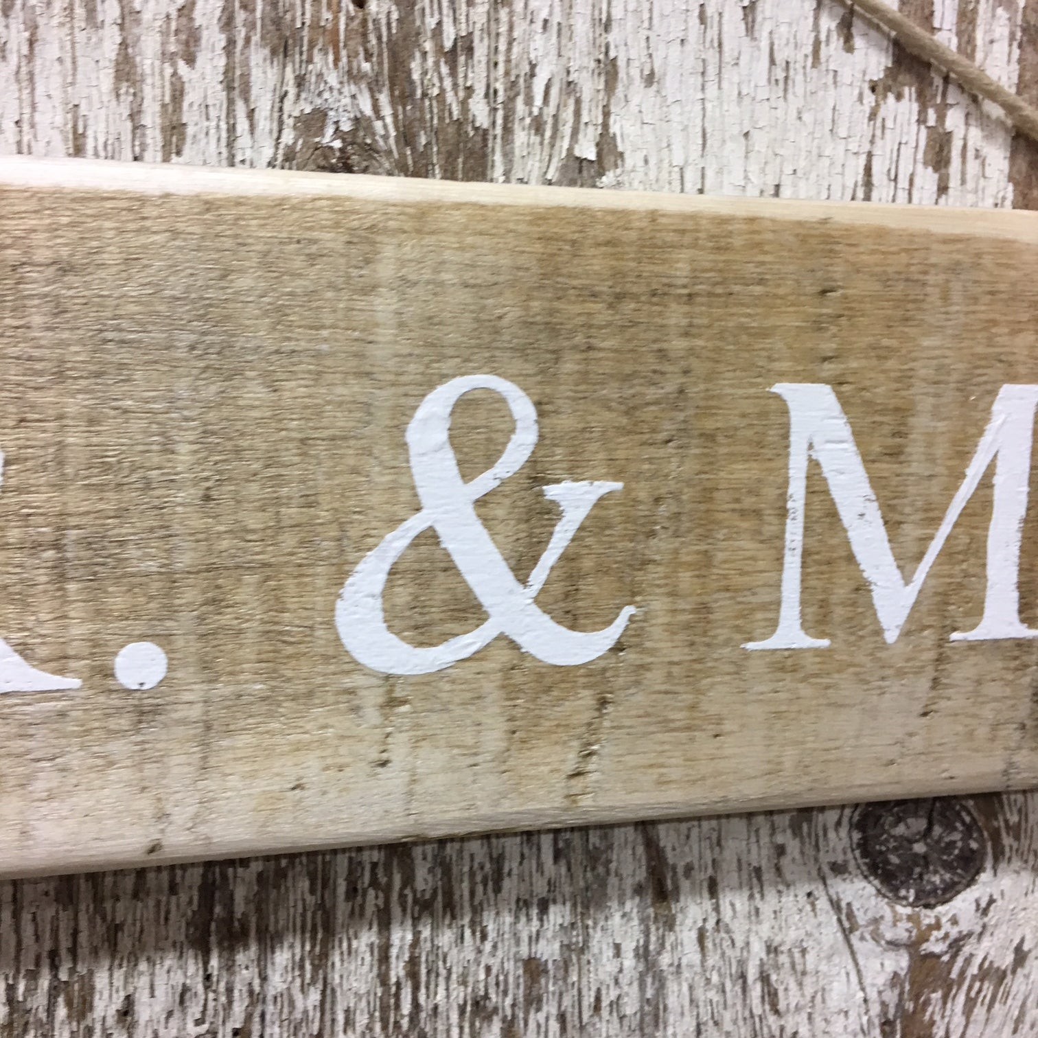 wedding decor gay wedding gift idea anniversary sign mr & mr