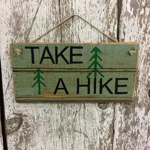 Hiking gifts for the outdoor lover hiking gifts for her take a hike