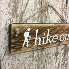 hike on outdoor gifts for women cool unique ideas for her