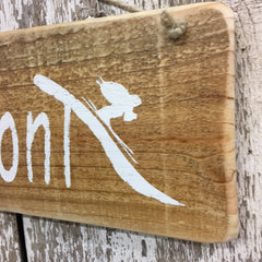 vermont skiing gift ideas ski vermont decor rustic primitive
