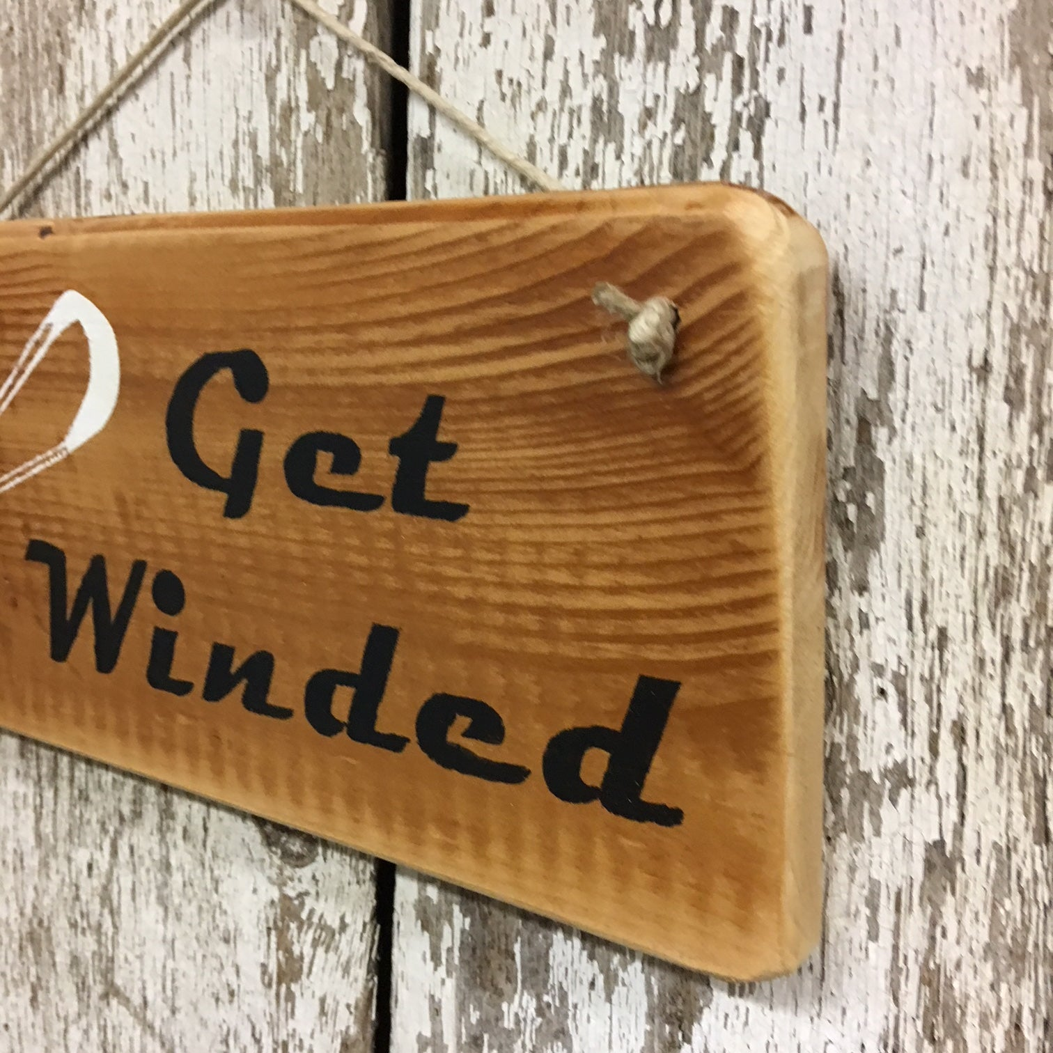 wakeboarding sign gift idea decor get winded sign decal t shirt