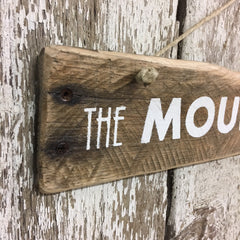 mountain gifts for mountain life the mountains are calling sign