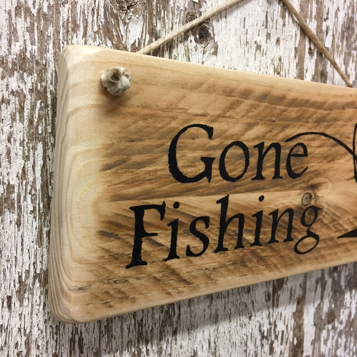 gone fishing fly fishing sign wooden fishing signs fish life