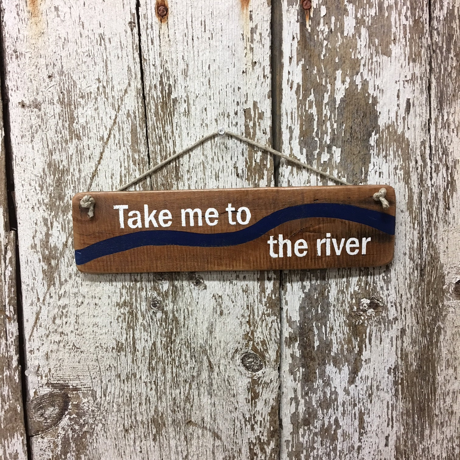river life decor river cabin gift ideas take me to the river sign