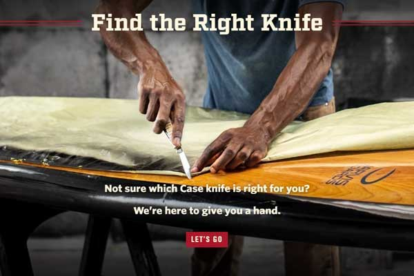 How To Choose The Right Case Knife