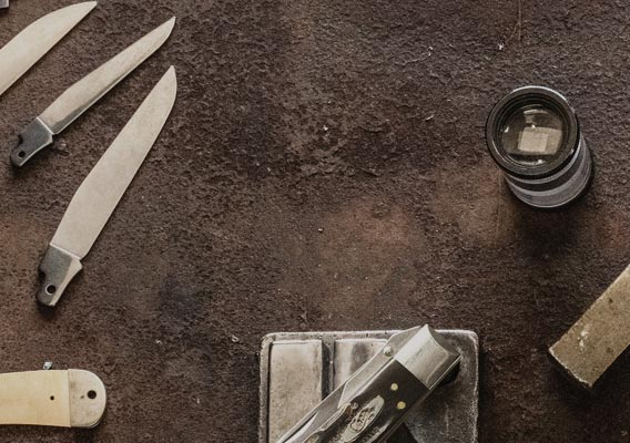 Case Knives | Built with integrity for people of integrity