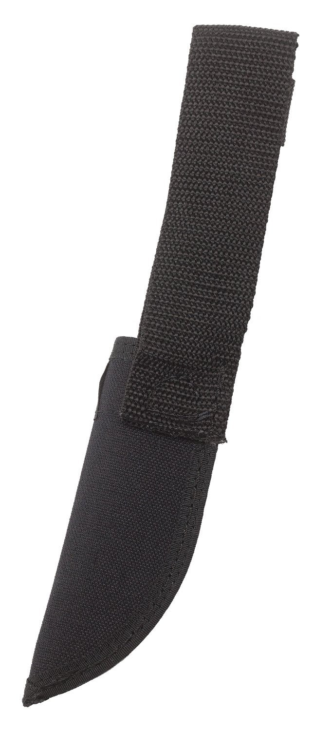 Lightweight Hunter Gut Hook with Ballistic Nylon Sheath