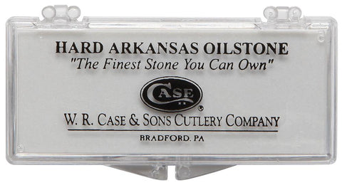Hard Arkansas Pocket Stone