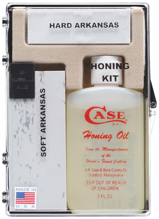 Sportsman's Honing Kit