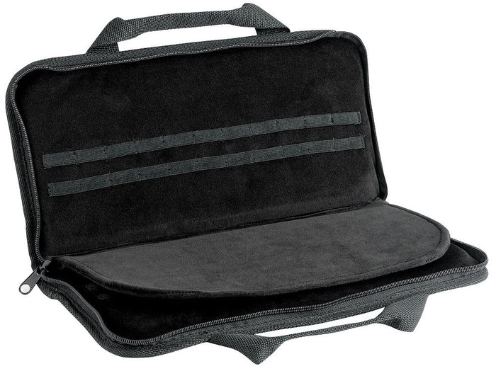 Leather Carrying Case - Small (Holds 24 Knives)