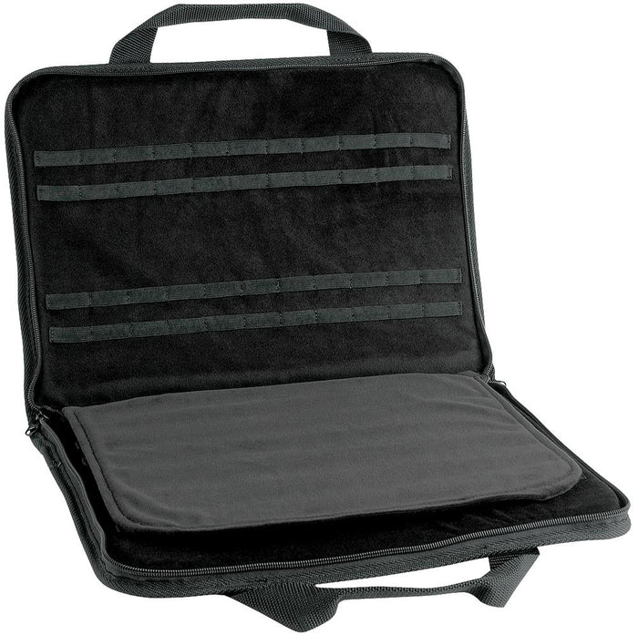 Leather Carrying Case - Medium (Holds 42 Knives)