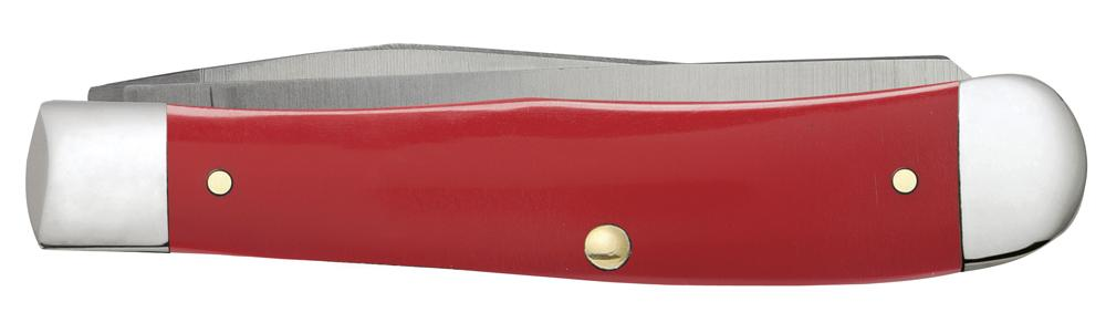 American Workman Red Synthetic Trapper
